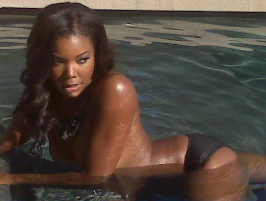 Gabrielle Union Naked 27
