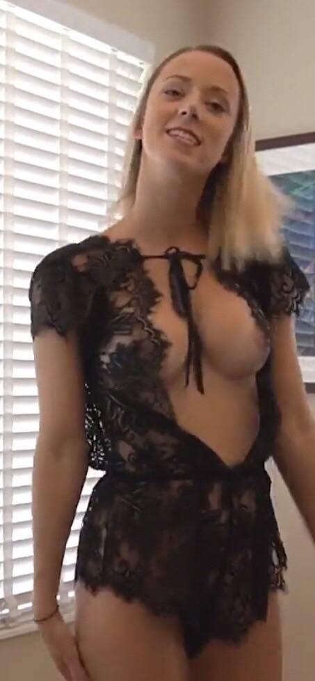 VoyeurFlash.com Vicky Stark nude 2