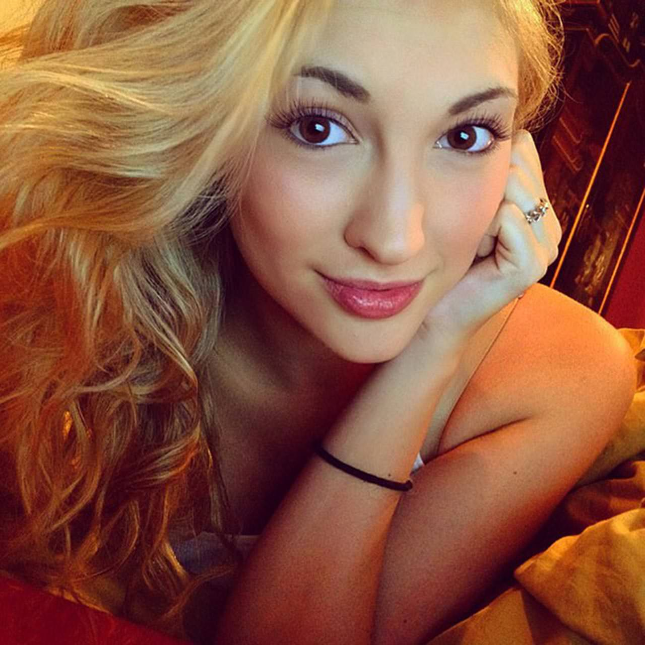09 Anna Faith Nude Leaked