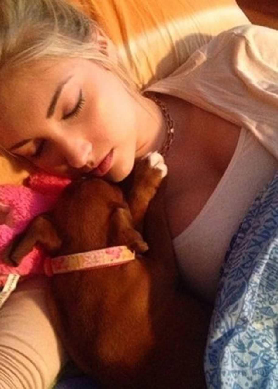 10 Anna Faith Nude Leaked