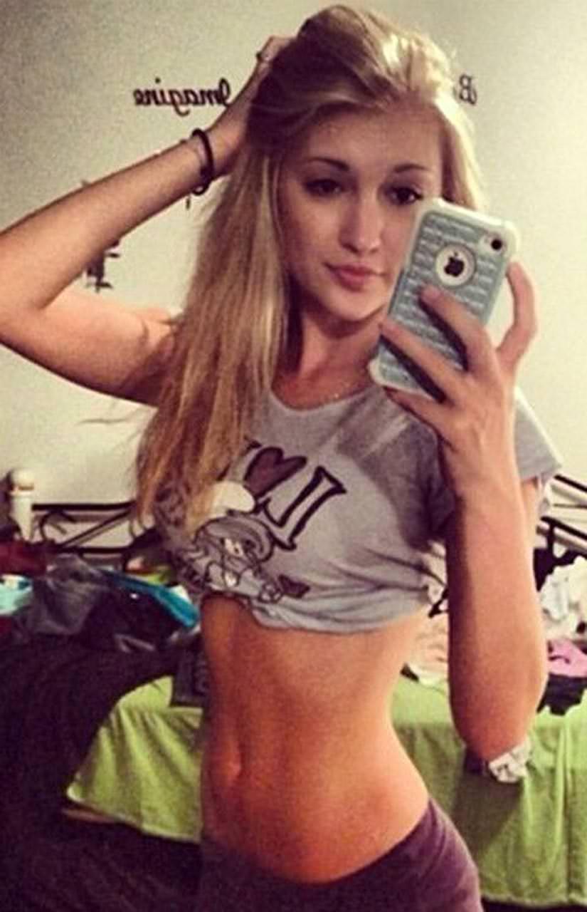 16 Anna Faith Nude Leaked