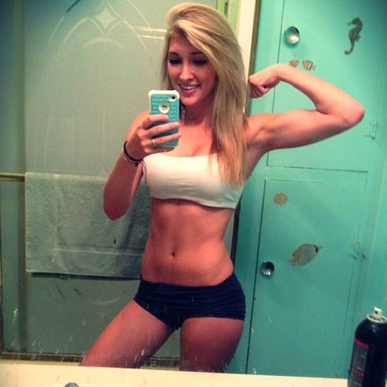 19 Anna Faith Nude Leaked