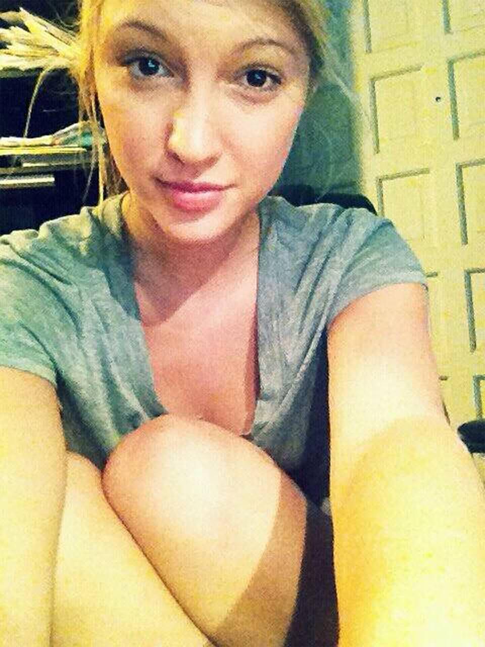 22 Anna Faith Nude Leaked