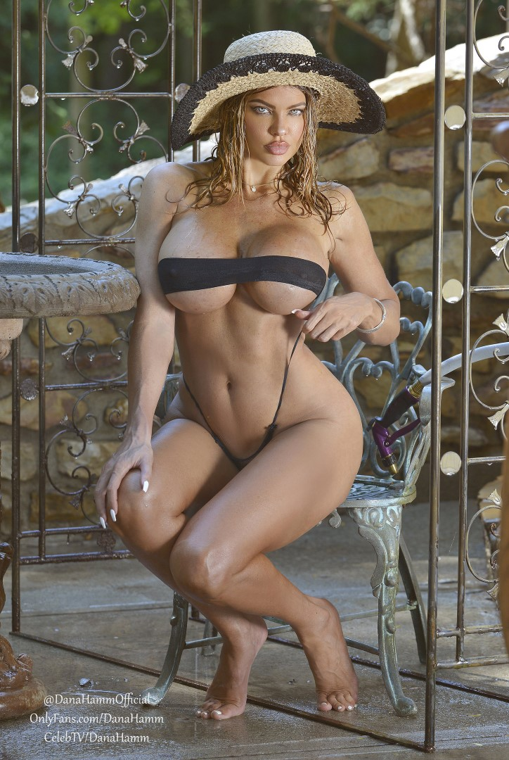 Dana Hamm Nude Onlyfans Leaked Photos And Video 14