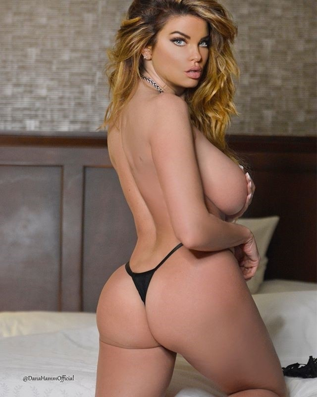 Dana Hamm Nude Onlyfans Leaked Photos And Video 22