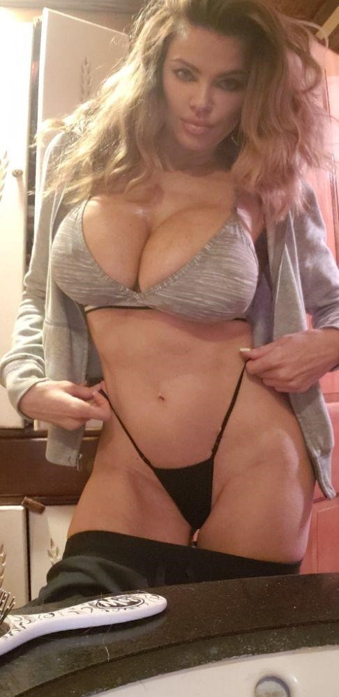 Dana Hamm Nude Onlyfans Leaked Photos And Video 3