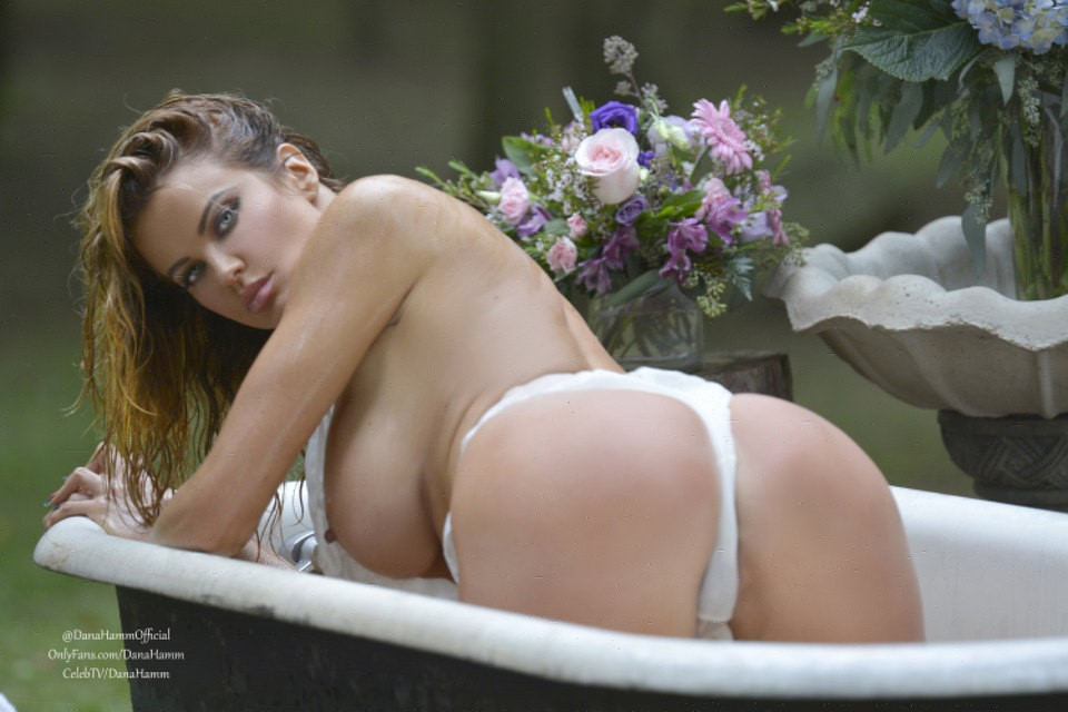 Dana Hamm Nude Onlyfans Leaked Photos And Video 6