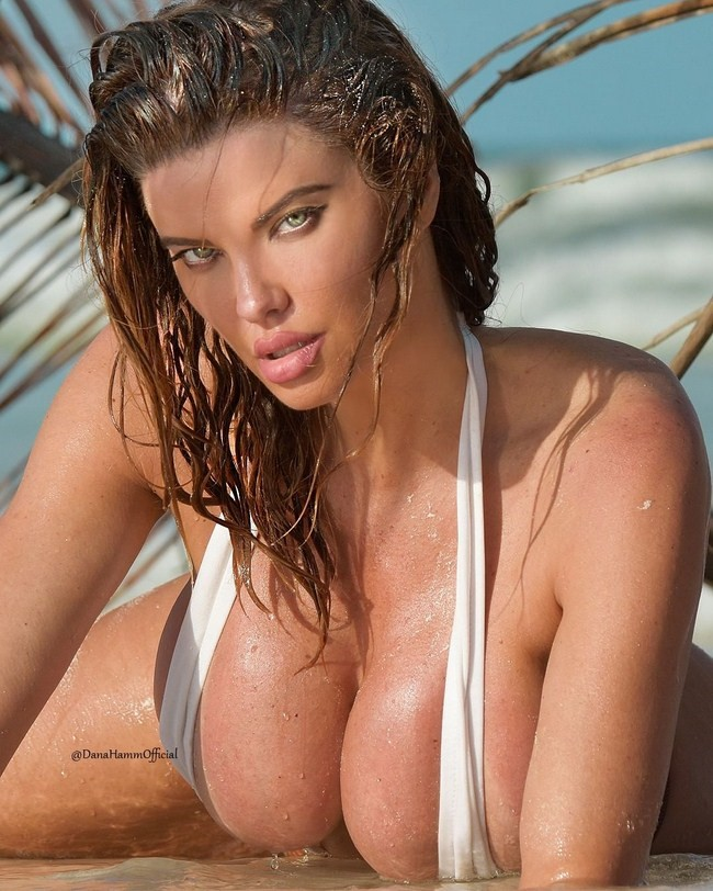 Dana Hamm nude photos 37