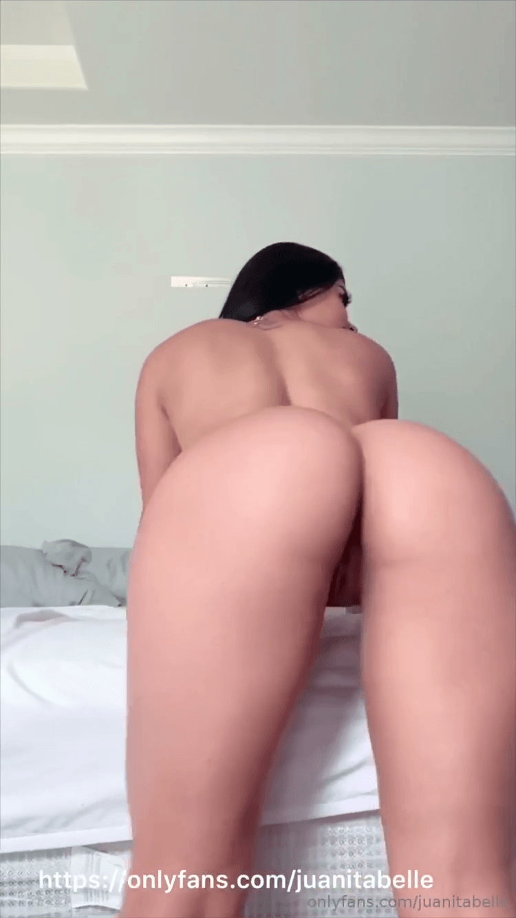 Juanita Belle Nude Onlyfans 4