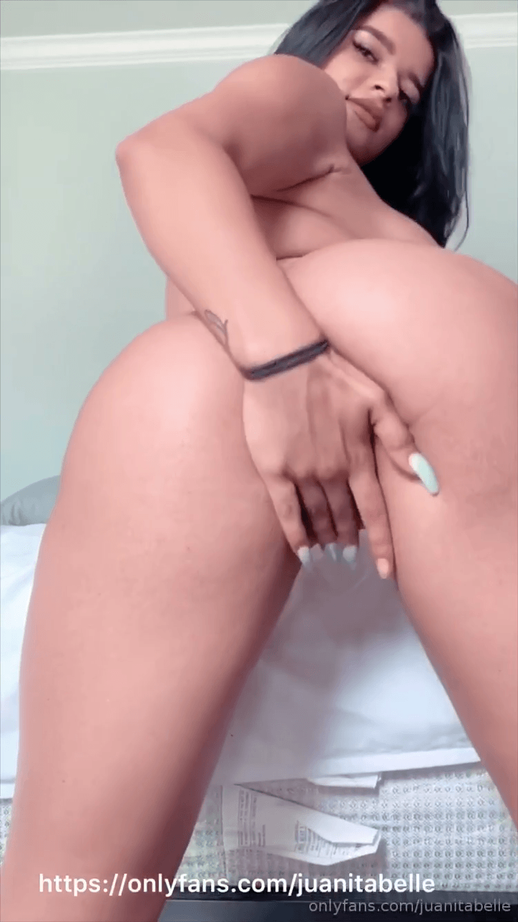 Juanita Belle Nude Onlyfans 5