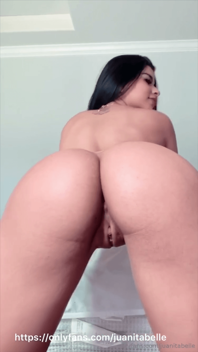 Juanita Belle Nude Onlyfans 8