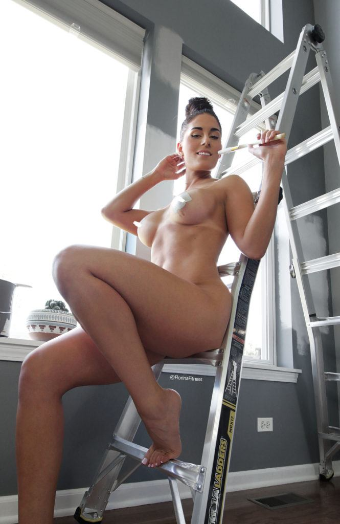 FitNakedGirls.com Florina Fitness nude 30 665x1024 1
