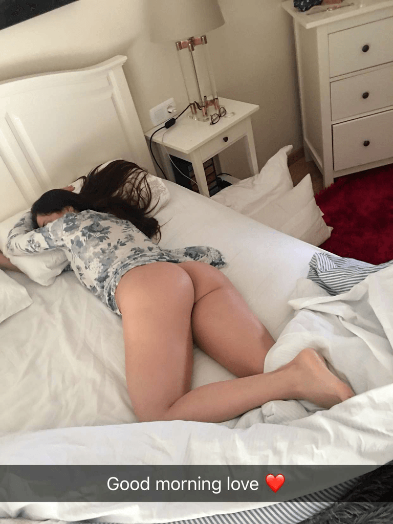 FitNakedGirls.com Neiva Mara nude 10