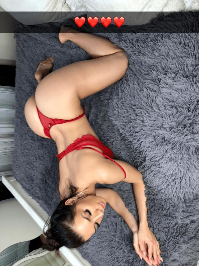 FitNakedGirls.com Neiva Mara nude 16