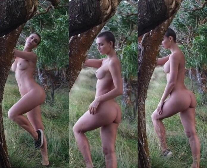 Rachel Cook nude sexy with Robert Voltaire 026 hernude.net