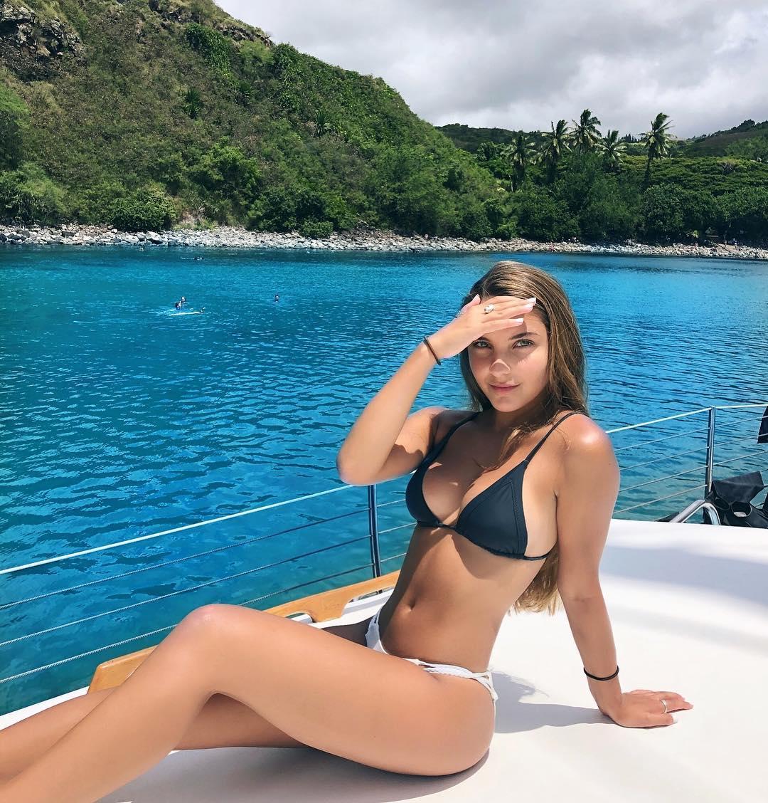 Lexi Rivera Naked