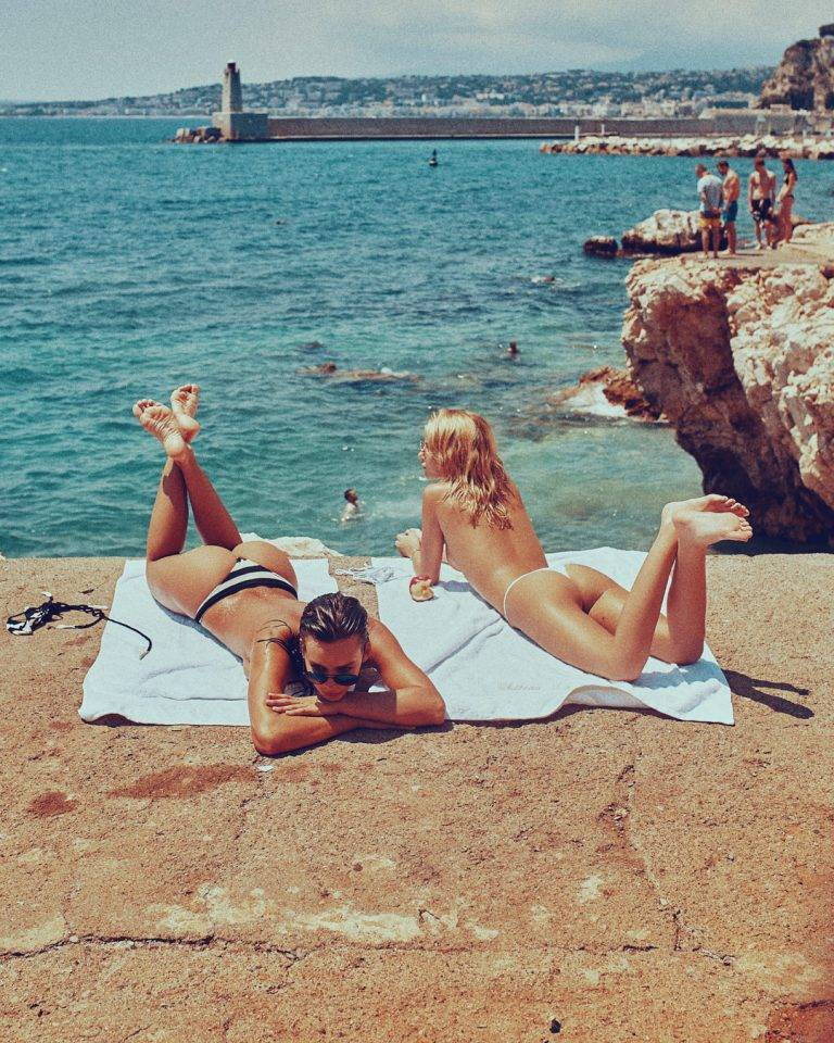 VoyeurFlash.com Rachel Cook nude 204
